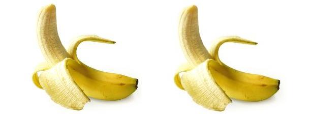 Duplicerade bananer