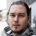 Martin Ek - SEO-analytiker