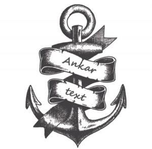 Ankartext