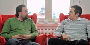 Dagens Sökfråga, Aaron och Magnus svarar på frågor om sökmotoroptimering