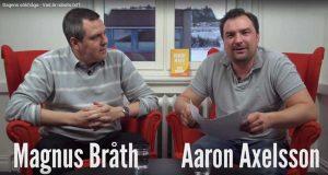 Magnus Bråth & Aaron Axelsson pratar om sökmotoroptimering