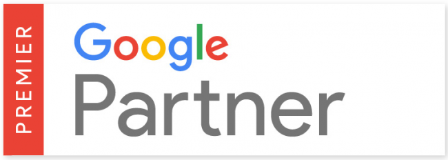 Brath är Premium Google Partner
