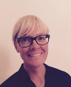 Yvonne Karolin - specialist på Ehandel
