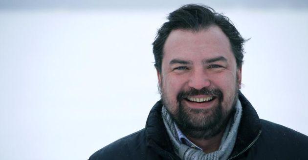 Aaron Axelsson - föreläser om sökmotoroptimering