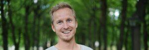 Entreprenören Erik Bergman