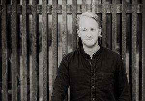 Christoffer Tyrefors - VD på Cykelkraft