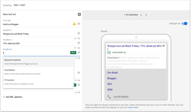skapa_en_google_annons_med_nedräkning