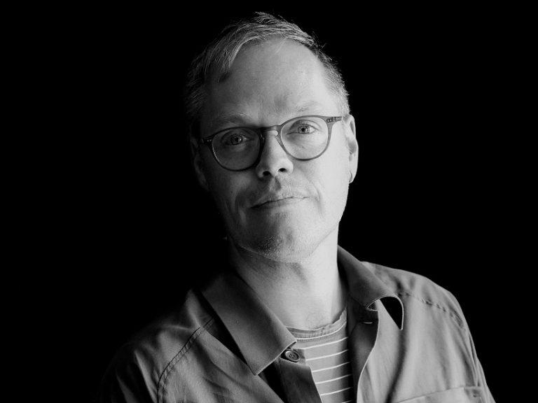 Ola Spännar - Kommunikationschef för Centerpartiet under valet 2018